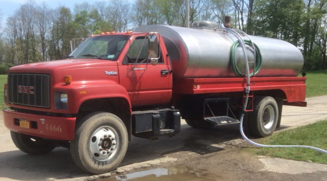 We deliver pool water to your house! How convenient is that?